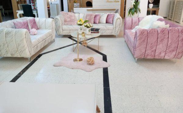 """Salon """"Diamant""""-Meuble Tunisie"""