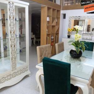 "salle a manger ""Feyrouz"" Meuble Tunisie"