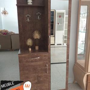 """meuble d'entrée """"prestige"""" Meuble Tunisie"""