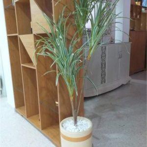 Plante artificiel _RF:P15_ Décoration -Tunisie