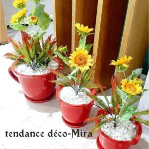 Plante artificiel_RF:P11_Décoration-Tunisie