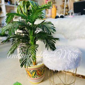 Plante artificiel , RF: P12 -Décoration_Tunisie