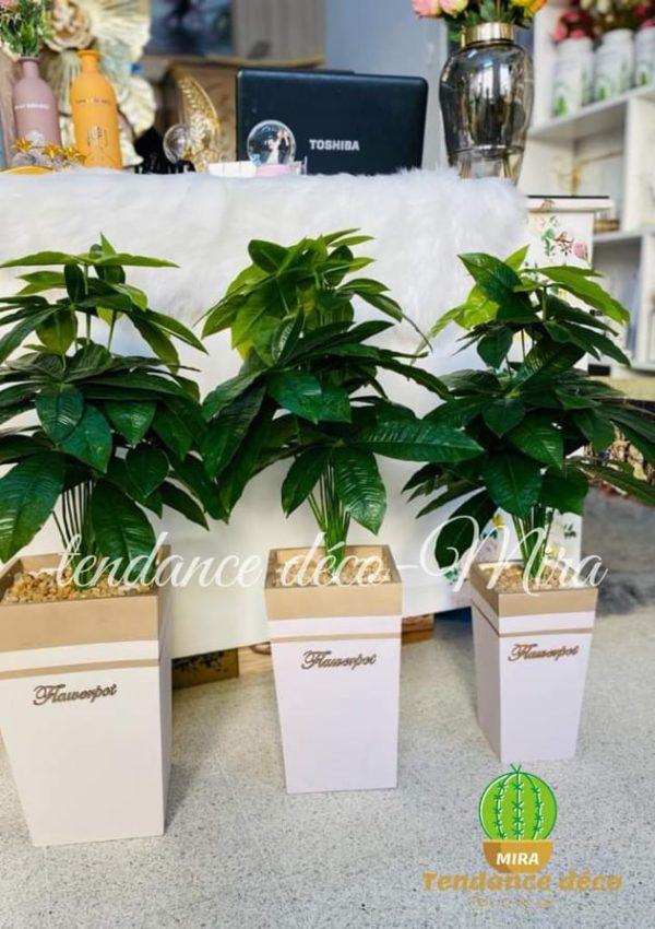 Plante artificielPlante artificiel : RF:P9_ Décoration - Tunisie :P2 -Décoration _Tunisie