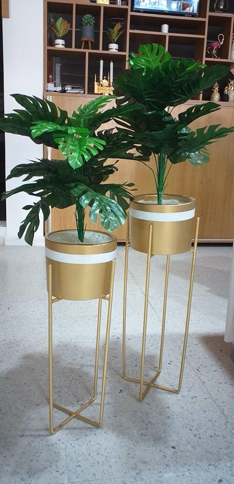 Plante artificiel : RF:P4_ Décoration - Tunisie