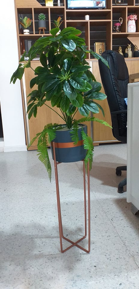 Plante artificiel : RF:P6_Décoration -Tunisie