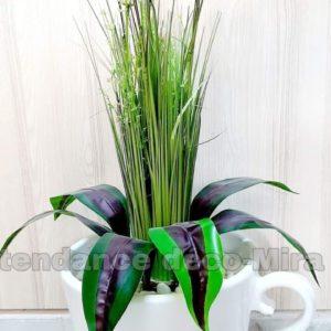 Plante artificiel _RF:P16_Décoration-Tunisie
